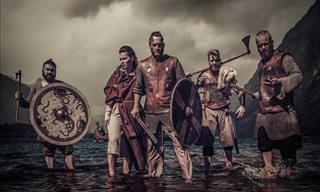 Teste: O Que Você Sabe Sobre Mundo Místico dos Vikings?