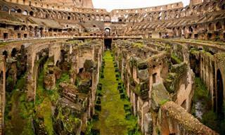 Visite 9 Locais Incríveis Pelo Mundo Com o Google Street View