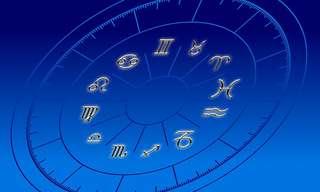 O Zodíaco do Perdão
