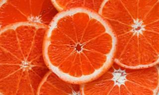 Os Benefícios de Saúde Comprovados da Vitamina C