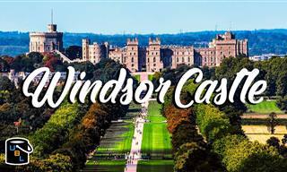Castelo de Windsor - um destino de viagem imperdível