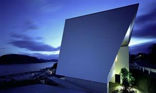 A arquitetura residencial no Japão é surpreendente!