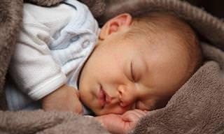 O Mais Importante Guia de Primeiros Socorros Para Bebês