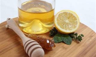 15 Alimentos Para Eliminar Gripe e Ressaca