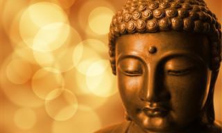 25 Lições de Buda para Lidar com as Preocupações
