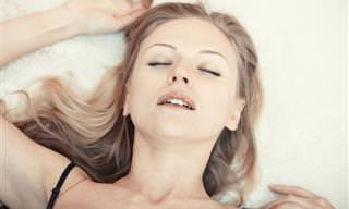 16 Fatos e Curiosidades Sobre Relações Íntimas
