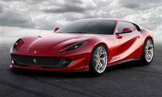 Salão do Automóvel de Genebra: Veja os Grandes Destaques do Ano