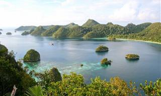 Indonésia: Belezas e Curiosidades deste Lindo País!