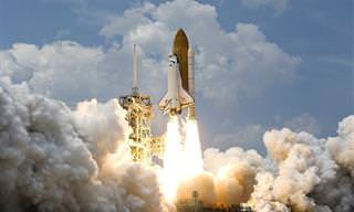 Piada do Dia: Quanto Você Cobraria Para ir a Marte?