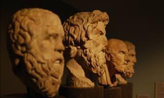 8 Cientistas da Grécia Antiga e suas grandes invenções
