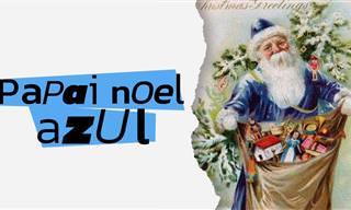 A origem do Papai Noel e do Natal no Brasil