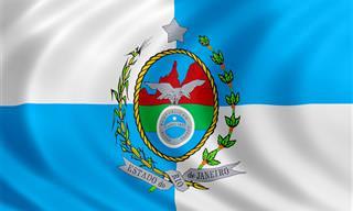 Quiz: Identifique as Bandeiras dos Estados Brasileiros