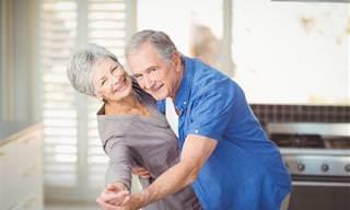 Os Benefícios da Dança Para a Sua Saúde