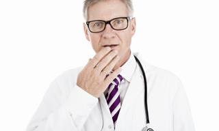 Piada boa: O médico e a enfermeira mineira