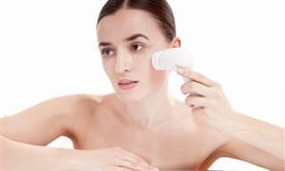 Esfoliação: Um Método Fácil e Eficaz