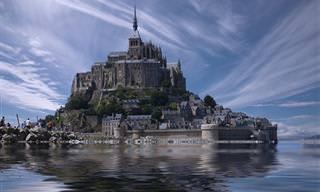 12 Igrejas Maravilhosas da França Que Vão Te Impressionar