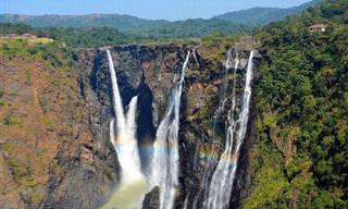 14 Lugares de Belezas Naturais na Índia