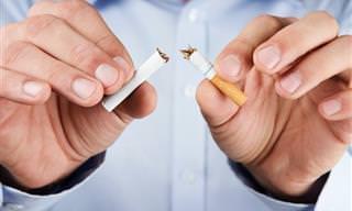 7 Maneiras Naturais e Efetivas de Parar de Fumar