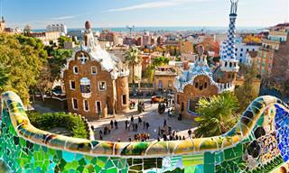 15 Atrações Turísticas Incríveis de Barcelona