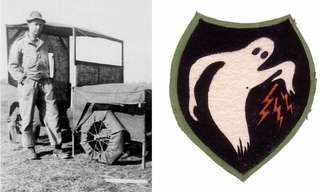O Batalhão Fantasma Que Enganou Hitler