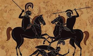 Teste de personalidade: Que deus grego é você?