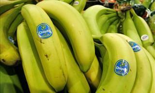 Entenda a Importância Dos Adesivos e Numerações nas Frutas e Verduras