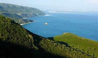 9 Parques e Locais Naturais em Portugal
