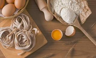 10 Alimentos Que Causam Dor e Mais Inflamações Nas Circulações