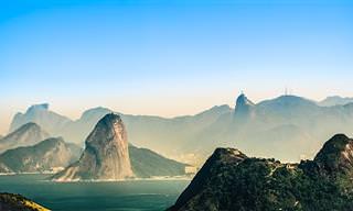 Teste: Você Consegue Identificar as Paisagens do Brasil?