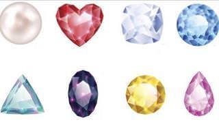 Escolha Uma Pedra Preciosa e Descubra Mais Sobre Sua Personalidade