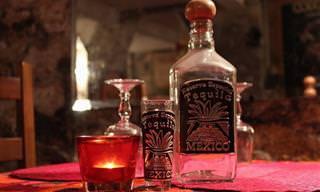 7 Benefícios de Uma Dose de Tequila