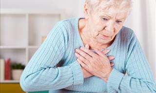 Problemas Cardíacos Diferem Entre Homens e Mulheres