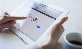 Como Verificar as Informações Que o Google Guarda Sobre Você