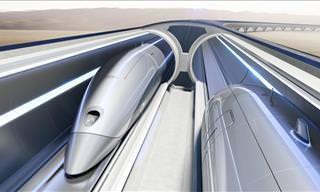 Novo modo de transporte pode ser mais rápido que os aviões