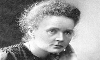 Marie Curie: Uma das Mulheres Mais Importantes da História e da Ciência