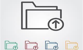 Guia: Envie Arquivos Grandes Pela Internet Usando o WeTransfer