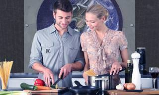 14 Alimentos Recomendados Para Homens e Mulheres