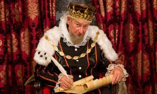 Parábola: O Rei Misericordioso e o Servo Cruel