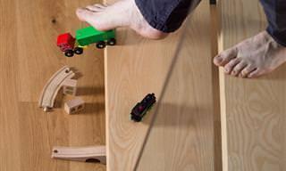 10 Itens domésticos comuns que podem ser perigosos