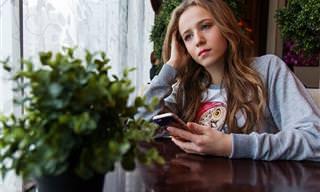 Importante: 9 Sinais de Que Uma Pessoa Esconde a Depressão