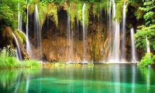 Belos Lugares do Nosso Planeta...