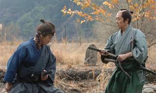 Conto inspirador: O Mestre Samurai