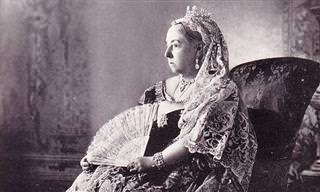 10 Maiores Monarcas Britânicos