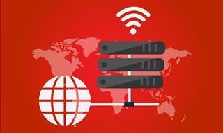 Navegue na internet com segurança e privacidade. Veja como!