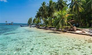 Você Precisa Conhecer Esses 10 Lugares no Panamá