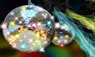 MÚSICA: Os maiores sucesso da música Disco!