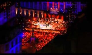 O Concerto de Aranjuez, Com André Rieu