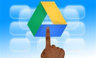 9 Grandes Benefícios de Usar o Google Drive