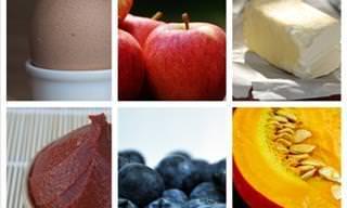 16 Alimentos Que Vão Te Ajudar a Perder Peso e Medidas