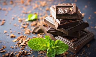 Como Remover Manchas de Chocolate de Tecidos